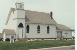 Fountain United Methodist Church