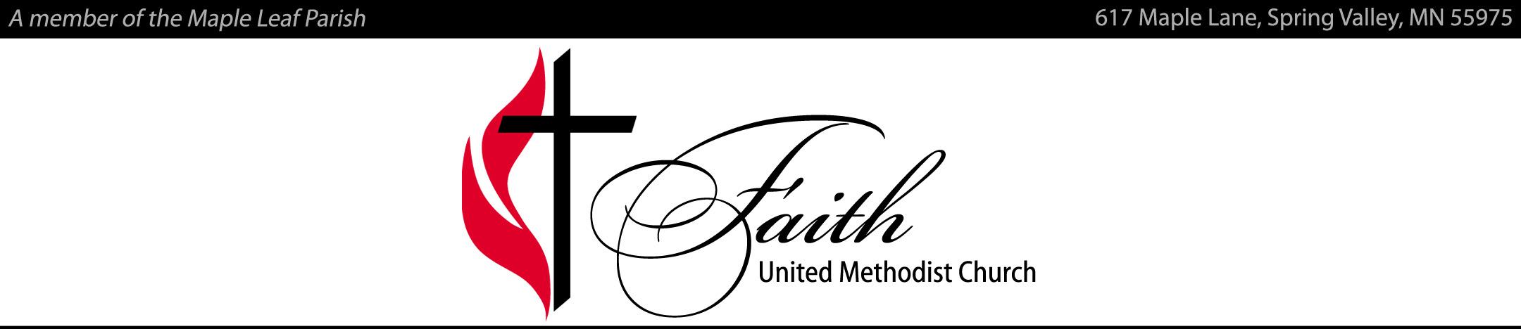 Faith United Methodist