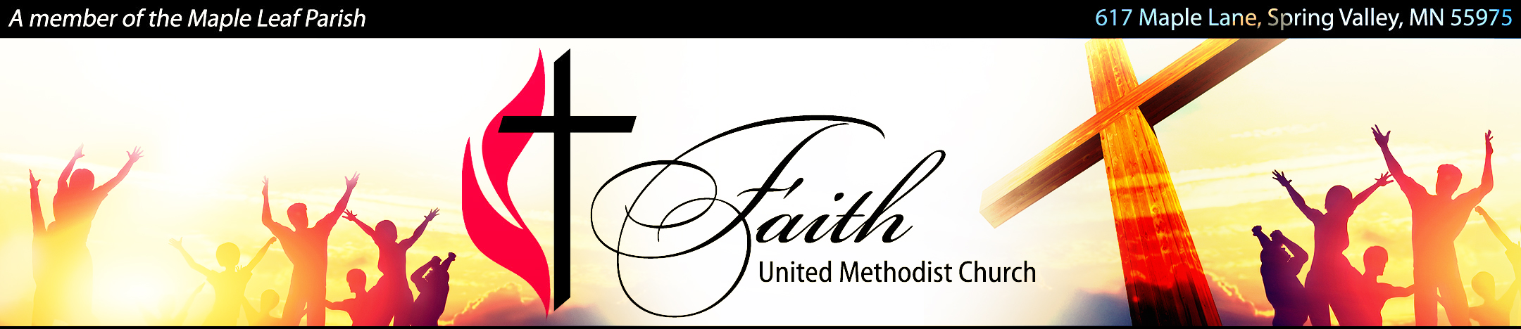 Faith United Methodist